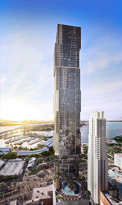 300 Biscayne Tower